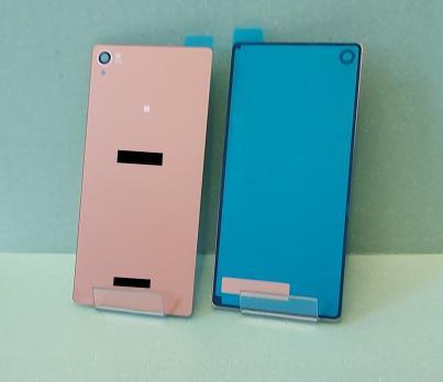 Задняя крышка Sony Xperia Z3 D6603, d6643, d6653, d6616 бронзовый
