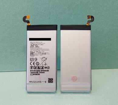 Аккумулятор Samsung Galaxy  S6, SM G920F/H, EB-BG920ABE, 2550mAh