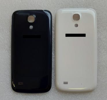 Задняя крышка Samsung Galaxy S4 mini, i9190, черная