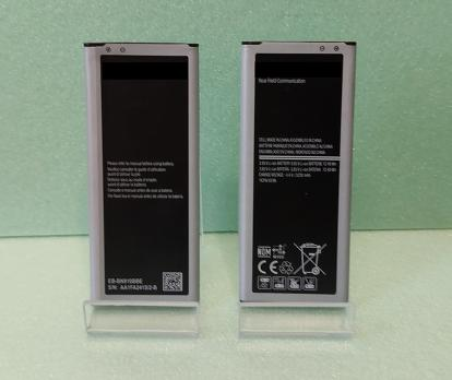 Аккумулятор Samsung Galaxy Note 4, N910c, EB-BN910BE, 3220mAh