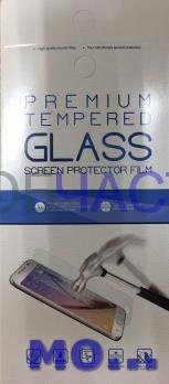 Защитное стекло для Apple iphone 4G, 4S, прозрачное