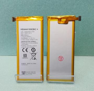 Аккумулятор Huawei Honor 4C, HB444199EBC,  2550mAh