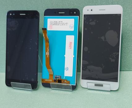 Дисплей с сенсором Huawei Nova Lite 2017, SLA-L22, черный (txd-шлейф)