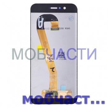 Дисплей с сенсором Huawei Nova 2, PIC-LX9, черный
