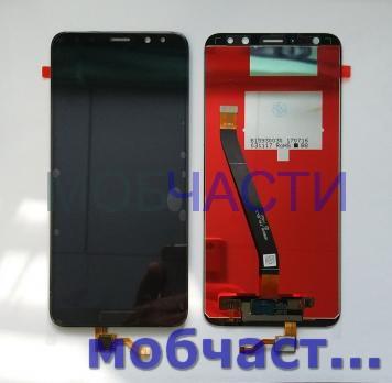 Дисплей с сенсором Huawei Nova 2i, RNE-L21, Mate 10 Lite, RNE-L01, 5,9