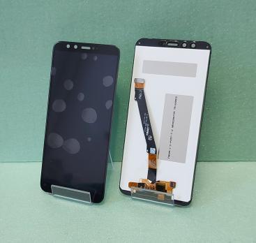Дисплей с сенсором Huawei Honor 9 Lite, LLD-L31, синий