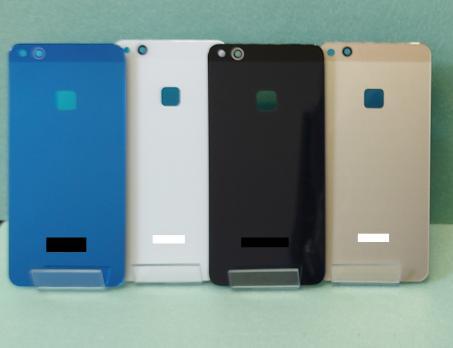Задняя крышка Huawei P10 Lite, WAS-LX1, синий