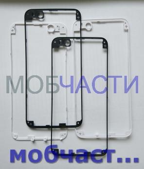 Рамка дисплея с сенсором Huawei Nova 2, PIC-LX9, черная