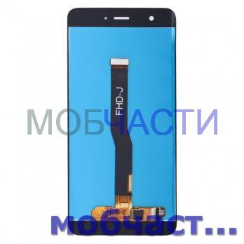 Дисплей с сенсором Huawei Nova, CAN-L11, черный