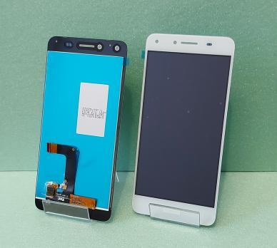 Дисплей с сенсором Huawei Honor 5A, LYO L-21, Y5 2, CUN-U29, CUN-L21, белый