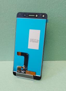 Дисплей с сенсором Huawei Honor 5A, LYO L-21, Y5 2, CUN-U29, CUN-L21, черный