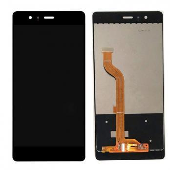 Дисплей с сенсором Huawei P9, Eva L09, Eva L19, Eva L29, Eva DL00, черный
