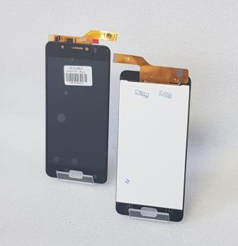 Дисплей с сенсором Asus Zenfone 4 Max, ZC520KL, x00hd, черный