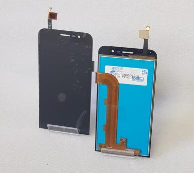 Дисплей с сенсором Asus Zenfone Go, ZB500KL, x00ad, черный