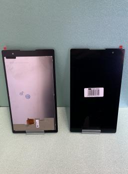 Дисплей с сенсором Asus ZenPad C, Z170c, Z170cg, P01Y, черный
