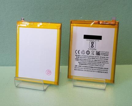 Аккумулятор Meizu M5, M611a, m611h, BA611 , 3000mAh