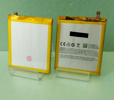 Аккумулятор Meizu U10, u680h, BU10, 2760mAh