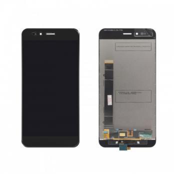 Дисплей с сенсором Xiaomi Mi5x, Mi A1, черный.