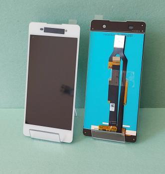 Дисплей с сенсором Sony Xperia E5, F3311, белый