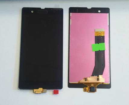Дисплей с сенсором Sony Xperia Z, C6603