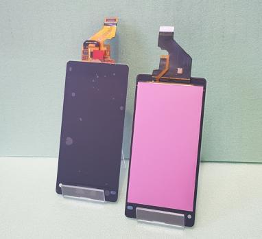 Дисплей с сенсором Sony Xperia Z1 compact, D5503