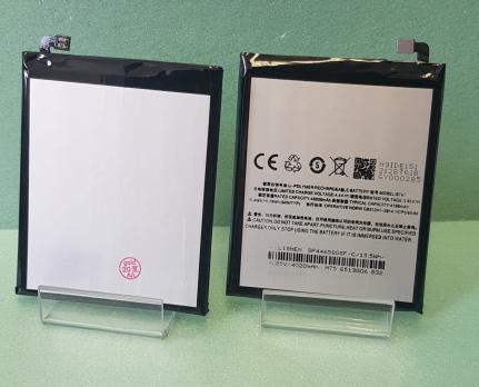 Аккумулятор Meizu M3 Note, m681h, BT61, 4050mAh