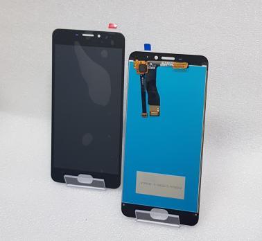 Дисплей с сенсором Meizu M5 Note, m621c, m621h, черный