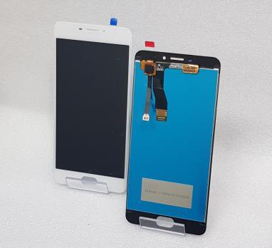 Дисплей с сенсором Meizu M5 Note, m621c, m621h, белый