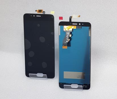 Дисплей с сенсором Meizu M5s, m612q, m612m, черный