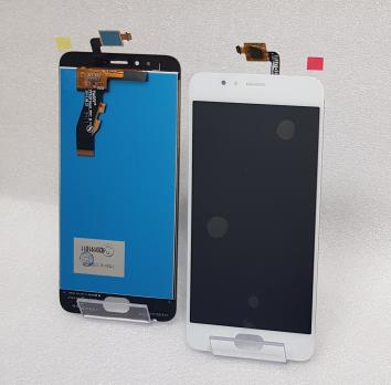 Дисплей с сенсором Meizu M5s, m612q, m612m, белый