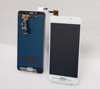 Дисплей с сенсором Meizu U10, u680h, белый