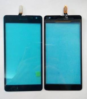 Тачскрин Nokia Lumia 535, rm1090, Rev. CT2S