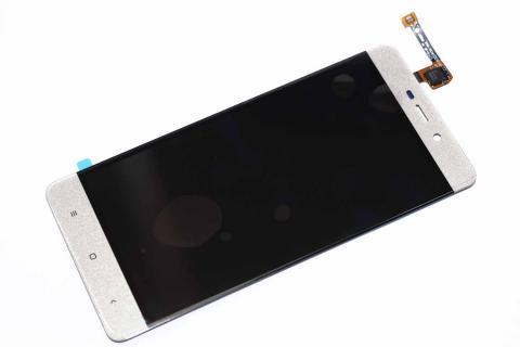 Дисплей с сенсором Xiaomi Redmi 4 Pro, белый