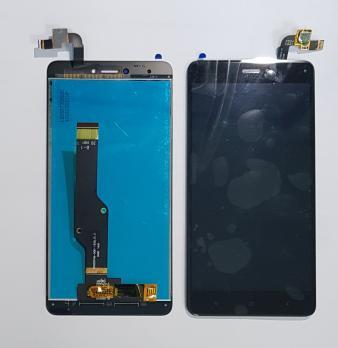 Дисплей с сенсором Xiaomi Redmi Note 4x, черный