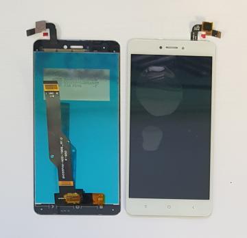 Дисплей с сенсором Xiaomi Redmi Note 4x, белый