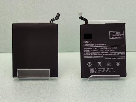 Аккумулятор Xiaomi Mi 5s, BM36,3100mAh