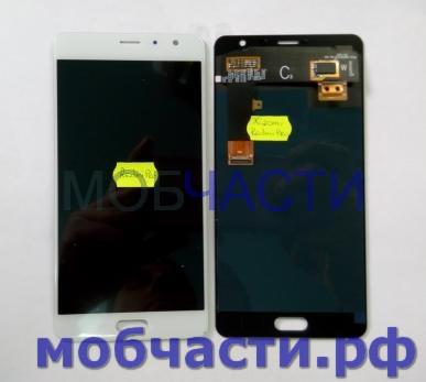 Дисплей с сенсором Xiaomi Redmi Pro, белый