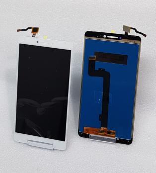Дисплей с сенсором Xiaomi Mi Max, белый