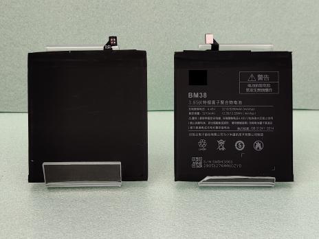 Аккумулятор Xiaomi Mi 4s, BM38, 3200mAh