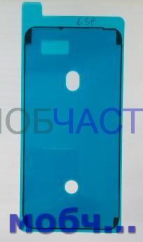 скотч-проклейка дисплея (влагозащита) для iPhone 6S Plus