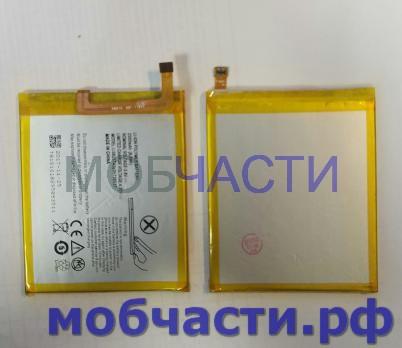 Аккумулятор ZTE Blade V7, V7 Lite, Blade V8, A910, Blade Z10, Li3925T44P8h786035, 2500mAh