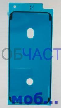 скотч-проклейка дисплея (влагозащита) для iPhone 6S