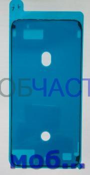 скотч-проклейка дисплея (влагозащита) для iPhone 7 Plus