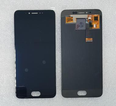 Дисплей с сенсором Meizu Pro 6, Meizu Pro 6S, m570h, m570Q, черный