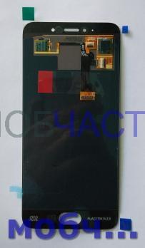 Дисплей с сенсором Meizu Pro 6, Meizu Pro 6S, m570h, m570Q, белый