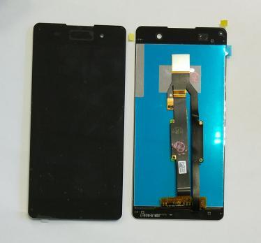 Дисплей с сенсором Sony Xperia E5, F3311, черный
