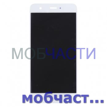 Дисплей с сенсором Huawei Nova, CAN-L11, белый
