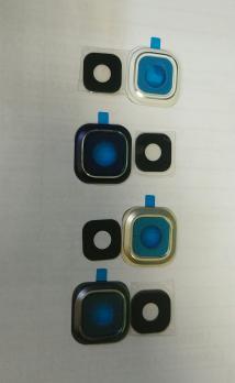 Стекло камеры Samsung Galaxy Note 5, SM N920