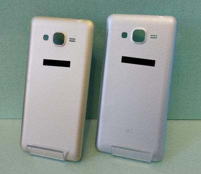 Задняя крышка Samsung Galaxy SM G530, G531, G532, золотистая