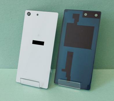Задняя крышка Sony Xperia M5, E5603, E5633, белая